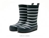 日韓兒童橡膠兩靴雨鞋水鞋(下單時請備註碼數)