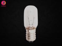 蓋婭鹽晶-鹽燈專用E-14燈泡頭《7.5瓦》