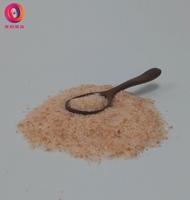 蓋婭鹽晶 - 頂級喜馬拉雅山100%純天然食用玫瑰岩鹽(細) - 400g