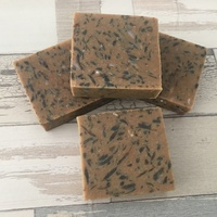 草本綠茶美白祛斑皂 Green Tea with Herb Whitening & Anti Frinkle Cold Process Soap