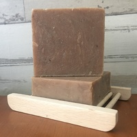 紅參四物養陰蜜皂 Red Ginseng & Herb Cold Process Soap