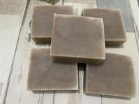 草本生髮養髮皂 Herbal  Growth & Nourish Hair Soap