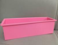 長方型矽膠模具 1200g 手工皂