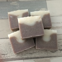 何首烏髮皂  Chinese Cornbind Hair Soap