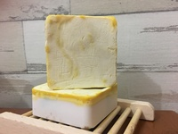 修復去痘皂 Anti Acne & Repairing Cold Process Soap