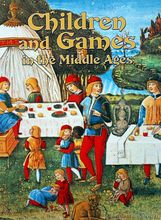 3281 歷史圖書 Children and Games in the Middle Ages [課外書]