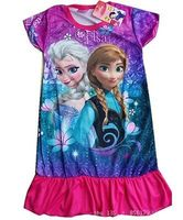 New Frozen Dress 裙