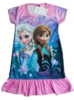New Frozen Elsa Anna Dress 裙