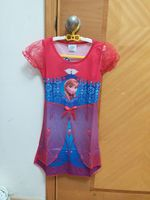 New Frozen Dress Elsa 裙
