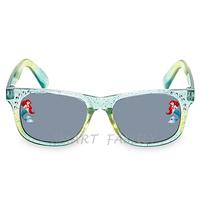 美國直送 迪士尼Ariel小魚仙兒童幼兒太陽眼鏡 夏日戶外游水用品BB / DISNEY