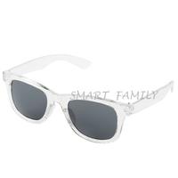 美國直送 Carter's 兒童幼兒太陽眼鏡 (銀色閃閃款) 夏日戶外游水用品 /有BB size