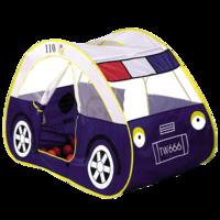 兒童汽車帳篷 / 兒童室內游戲屋  藍色款