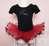 兒童芭蕾舞紗裙 / 兒童舞蹈服 / 演出服 / 練功服