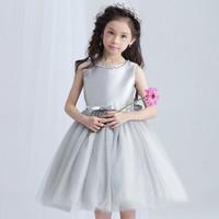 冬季女童蓬蓬裙 / 兒童公主裙 / 晚禮服 / 演出服