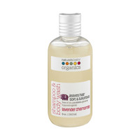 Nature's Baby Organics Shampoo and Body Wash Lavender Chamomile -- 8 fl oz 全天然洗髮水和沐浴露