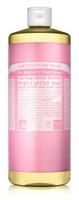 Dr. Bronner's - Magic Soaps, Cherry Blossom Pure-Castile Soap 32oz 有機櫻花潔顏露