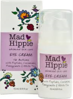 Mad Hippie Skin Care Products, Eye Cream, 16 Actives, (15 ml) 天然勝肽抗皺眼霜