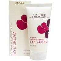 Acure Organics, Eye Cream, Superfruit + Chlorella, 15ml 高度抗氧化有機水果+有機小球藻眼霜