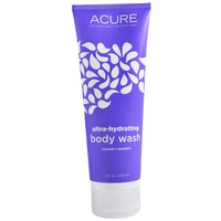 Acure Organics,Ultra-Hydrating Body Wash, 8 oz 深層保濕沐浴露(椰子+南瓜)