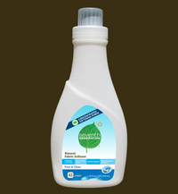Seventh Generation - Natural Fabric Softener, Free & Clear 32oz 天然衣物柔順劑 (無香味)