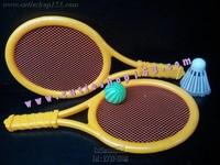 Cutieshop153 益智啟蒙玩具積木~塑膠球拍(中)#21222