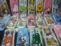 Cutieshop153 生日PARTY小朋友回禮小禮物~精美卡通餐具 #13208