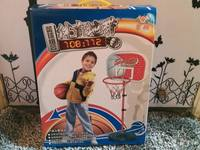 Cutieshop153 幼兒園/playgroup兒童體育器材遊戲設施~感統訓練~籃球架#170918