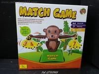 (平衡) Cutieshop153 益智啟蒙玩具~Match Game  猴子天秤 (彷) #141807