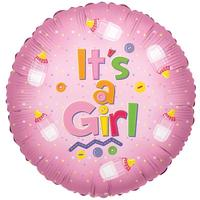 """18"""" Its a Baby Girl"""