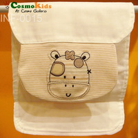 嬰兒小童 汗巾 紗巾, 小鹿 (任何兩條$40)【嬰兒用品】