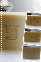 薑汁暖身CP手工皂