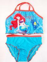 超可愛公主女童分體 泳衣 泳裝 比基尼批發 W144
