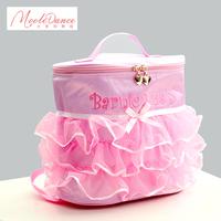 外貿原單正品韓版女童芭蕾舞袋 B401-1