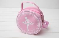 外貿原單正品韓版女童芭蕾舞袋 504-5