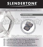 Slendertone Arm Replacement Pads Female 智能修臂器電子更換貼 (女裝)