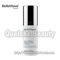 BelleWave Stem-Cellogist Radiant Smooth Cleanser 閃爍亮彩潤滑潔面乳 100ml