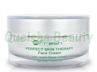 eFresh 綠魚子完美緊緻面霜 Perfect Skin Therapy Face Cream with Green Caviar Extract 50ml