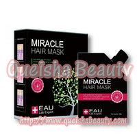 EAU Lab Expert 神奇美髮膜 Miracle Hair Mask  5包裝