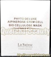 La Suisse 瑞士玫瑰幹細胞抗皺更生面膜 - 單片試用裝