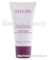 FLEUR'S 舒敏降紅修護面膜 Gentle Mask with Soothing Floral Bouquet 50ml