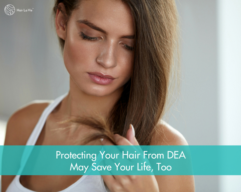What's in Your Shampoo? Dangers of Cocamide DEA: Side Effects? Cancer?
