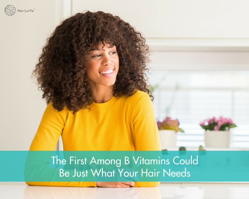 Thiamine Is Hair Growth: Benefits, Vitamin B1 Foods, & Supplement Tips