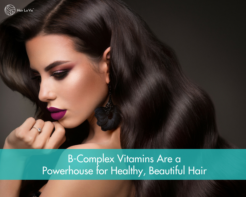 Vitamin B3 and Hair Growth: The Best Niacin Foods and Supplement Tips