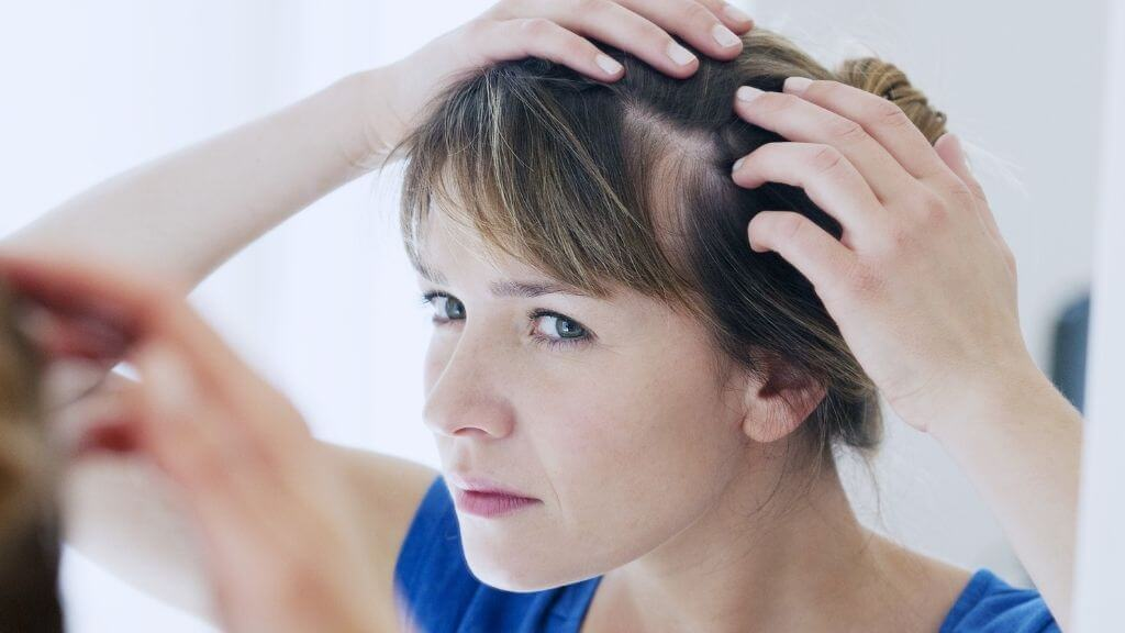 Why is my hair falling out? Causes and treatments