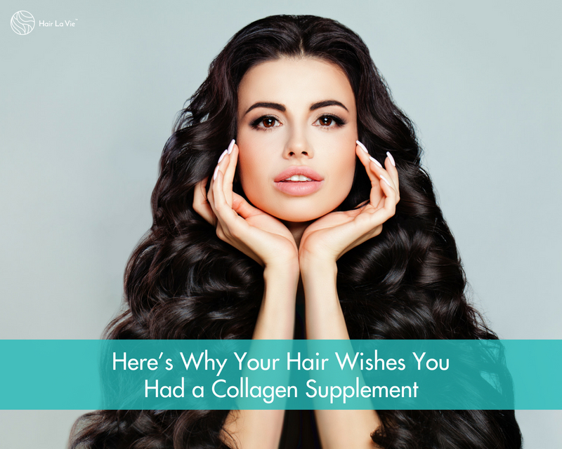 Collagen 101: How the Top Collagen Hair Growth Supplements Benefit You