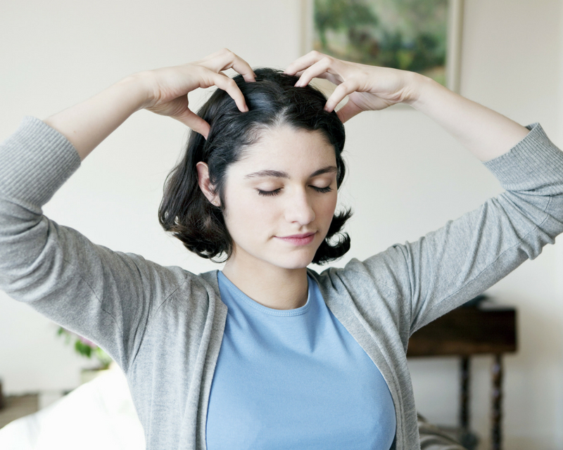 Why you need a DIY scalp massage: Its benefits for your hair growth