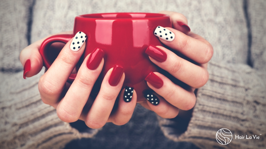 Fall Nail Polish Colors to Try in November 2018 for a Hip, Fun Season