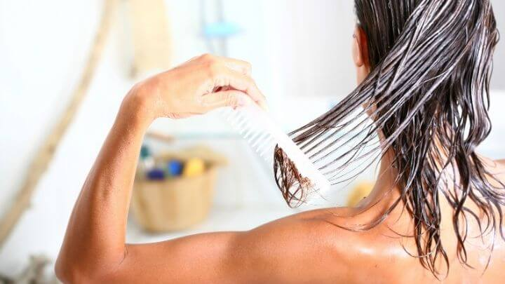 6 Habits to avoid with wet hair + haircare tips
