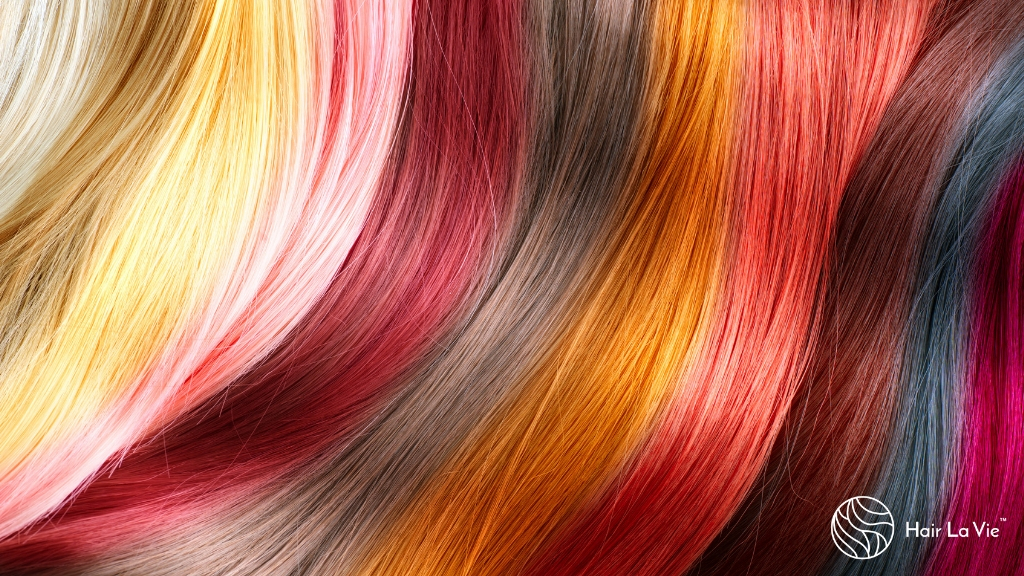 The Hottest Hair Colors to Try in 2019: Warm, Wintry, Elegant, Amazing