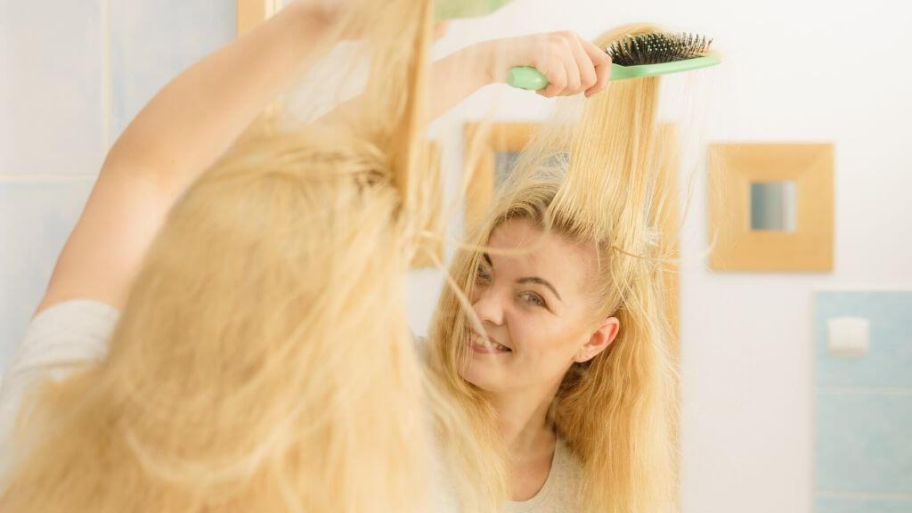 Scalp science for longer hair